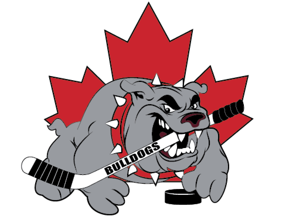 Logo for Bulldogs Apparel