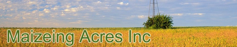 Maizeing Acres Inc.