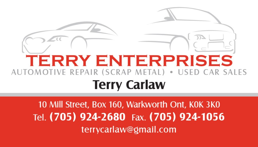 Terry Enterprises